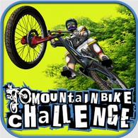 Mountain Bike Challenge — велотриал