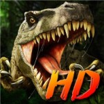 Carnivores: Dinosaur Hunter HD - охота на динозавров