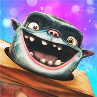 The Boxtrolls: Slide 'N' Sneak — приключения