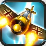 Aces of the Luftwaffe — шутер
