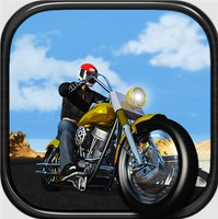 Motorcycle Driving School — cимулятор езды на мотоцикле
