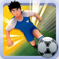 Soccer Runner: Football rush! — футбольный раннер!