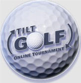 Tilt Golf: Online Tournament — гольф