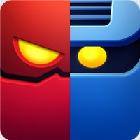 The Bot Squad: Puzzle Battles — стратегия