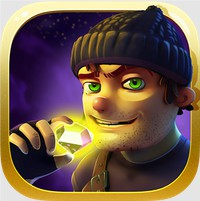 Thief: Tiny Clash — вор