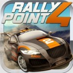 Rally Point 4 — ралли гонки