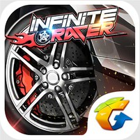 Infinite Racer-Blazing Speed — 3D экшн-гонка