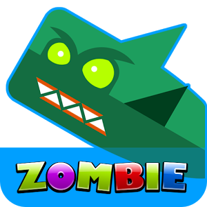 Shark Zombies vs Bird Torpedo — Зомби Акулы vs Птички Торпеды