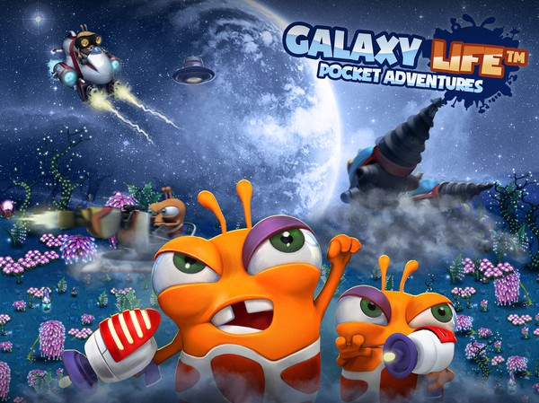 Galaxy Life™:Pocket Adventures