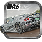 Игра UltraHD Parking Challenge для Android