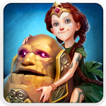 Игра Etherlords для Android