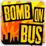 Bomb On Bus для Android