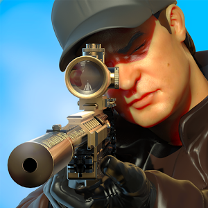 Sniper 3D Assassin: Free Games — экшн
