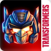 Angry Birds Transformers — трансформеры