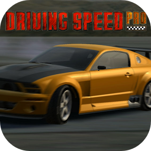 Driving Speed Pro — гонки