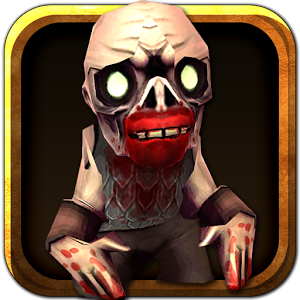 Infested Land: Zombies (Beta) — онлайн зомби-экшн