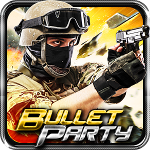 Bullet Party Online FPS — онлайн-шутер
