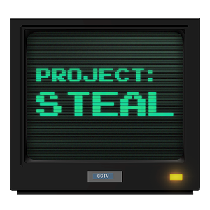 Project: Steal — аркада