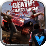 Игра Death Derby Racer: Zombie Race для Android