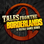 Игра Tales from the Borderlands для Android