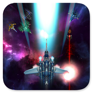 Awesome Space Shooter — космический скролл-шутер