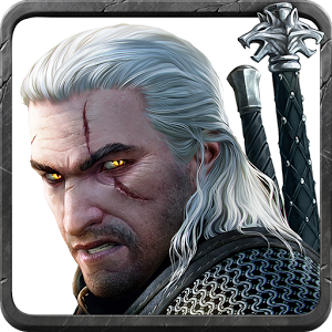 The Witcher Battle Arena — MOBA