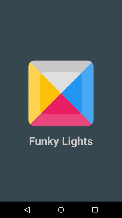 Funky Lights