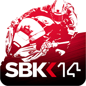 SBK14 Official Mobile Game — гонки на мотоциклах