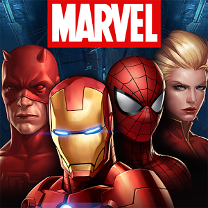 MARVEL Future Fight — РПГ