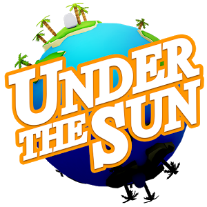 Under the Sun — 4D puzzle game