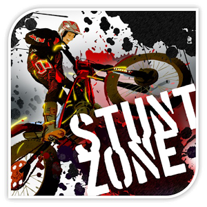 Stunt Zone: Motorcycle Trials — новый мотокросс