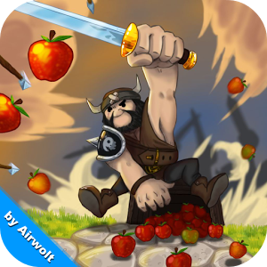 Apple Maniacs — cтратегия в жанре Tower Defense!