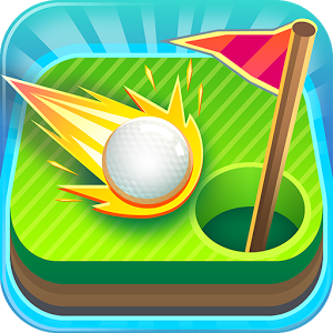 Mini Golf MatchUp™ — мини онлайн гольф