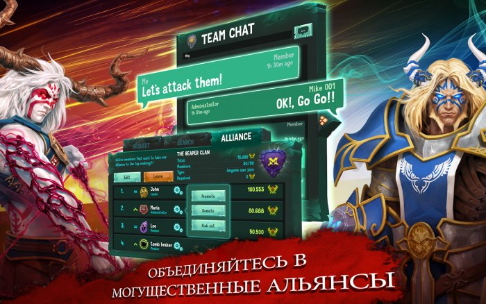 Android Giveaway of the Day - Heroes of Magic: Card Battle ...