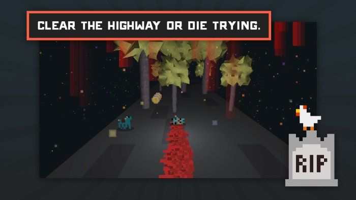 Dungeon Highway Adventures