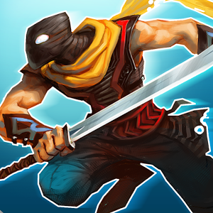 Shadow Blade Lite — экшен