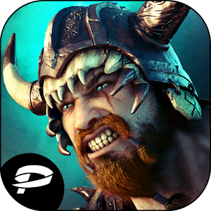 Vikings: war of clans — стратегия доблестных викингов!