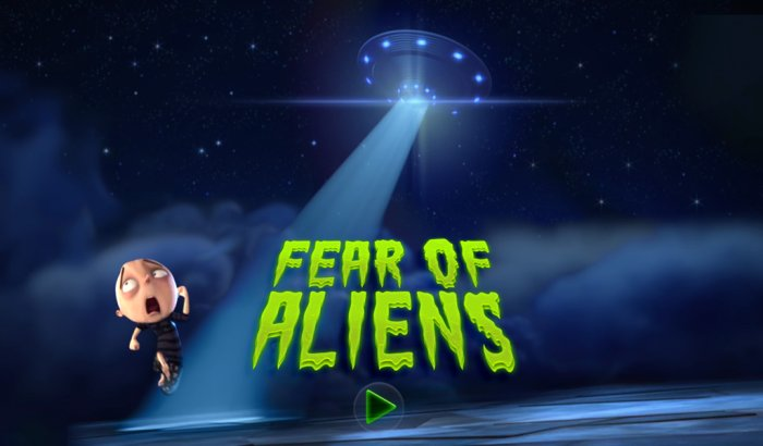 Figaro Pho - Fear of Aliens