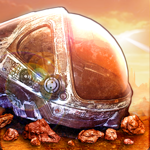Mines of Mars Scifi Mining RPG — РПГ