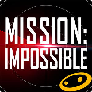 Mission Impossible RogueNation — новый 3D экшен