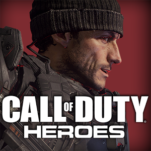 Call of Duty: Heroes — экшен