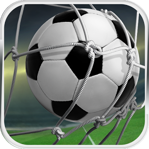 Ultimate Soccer — 3D футбол с очень простым управлением
