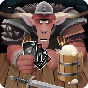 Card Crawl – борьба за власт