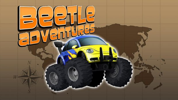Beetle Adventures