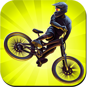 Bike Mayhem — велокросс