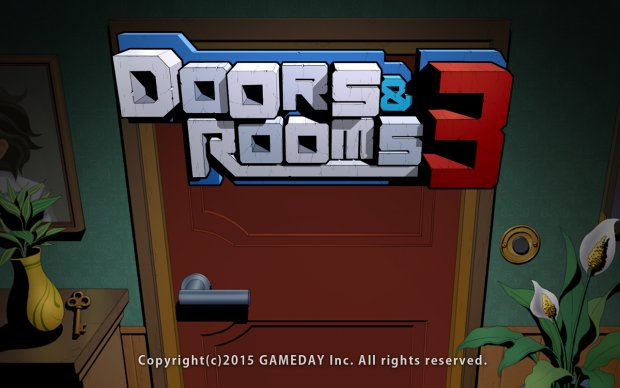Doors&rooms 3