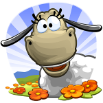 Clouds & Sheep 2 — милые овечки!