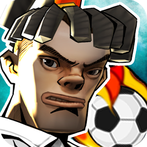 Football King Rush — футбольный раннер!