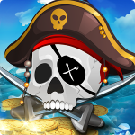 Pirate Empire — стратегия