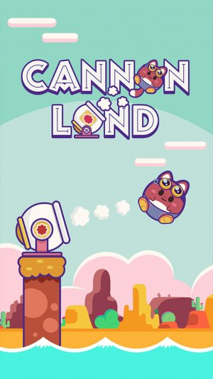 Cannon Land
